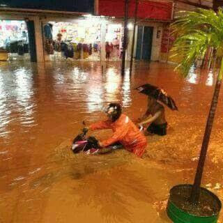 banjir majalaya 2