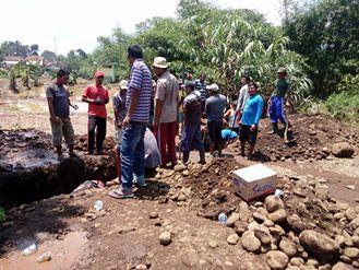 banjir majalaya balekambang 7
