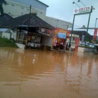 banjir majalaya griya