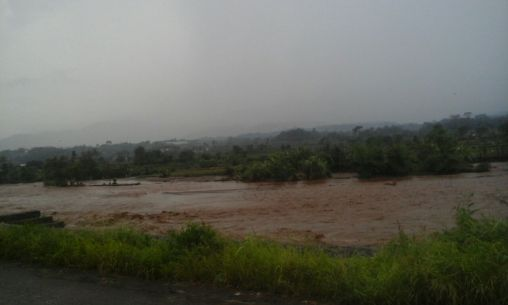 sungai citarum balekambang
