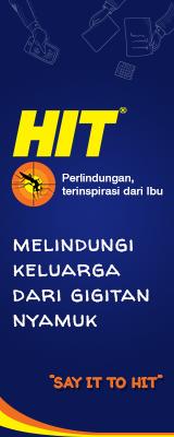 Banner hit